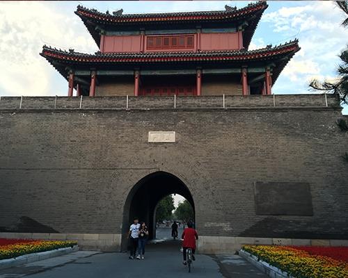 北京·宛平城改造配套项目